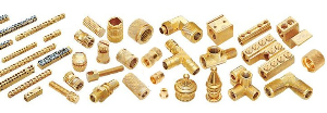 Hetal Brass Industries